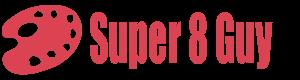 Super 8 Guy